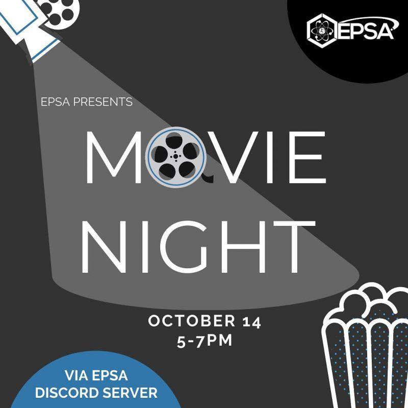 epsa movie night